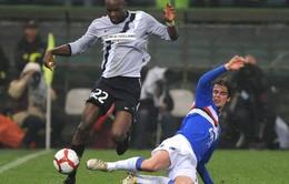 Trước vòng 19 Serie A: Juve đánh rơi điểm?