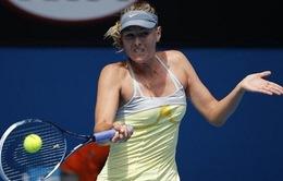 Masha ra mắt ấn tượng ở Australian Open