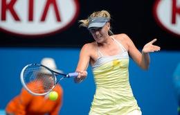 """Những cô gái """"keo kiệt"""" nhất Australian Open 2013"""