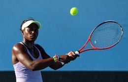 Đánh bại Serena, Stephens hẹn Vika ở bán kết