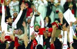 Trước thềm Việt Nam – UAE: Đội bạn chốt danh sách