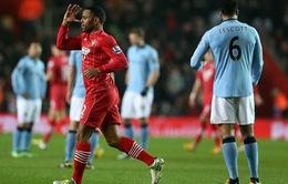 Man City tạm biệt giấc mơ vô địch ở vòng 26