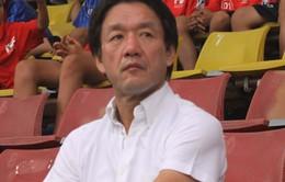 Cố vấn người Nhật Bản của VPF đã tới Việt Nam