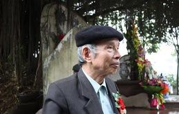 Người dân phường Vạn Phúc tự hào về lịch sử của làng