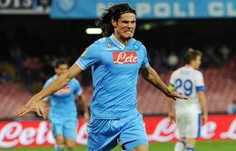 """Juve cần """"bắt chết"""" Cavani nếu muốn vô địch"""