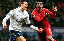 Suarez đọ sức Bale: Ai hơn ai?