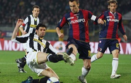 Vòng 29 Serie A: Bước ngoặt ở Bologna?