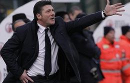Khát khao thắng trận, HLV Napoli dùng tiểu xảo