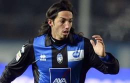 Inter chuẩn bị có tiền vệ của Atalanta
