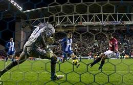 Van Persie: Toàn diện bậc nhất Premier League