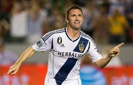 Robbie Keane kết thúc sự nghiệp tại LA Galaxy