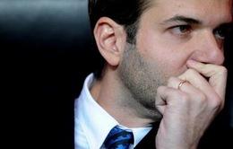 Inter - Juve: Strama muốn mở đại tiệc