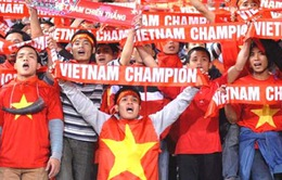 Ấn định thời gian khởi tranh Asean Super League