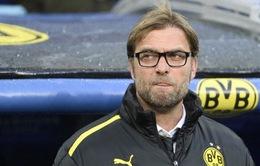 HLV Klopp: Dortmund xứng đáng vào chung kết