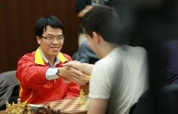 Lê Quang Liêm - Kỳ thủ vô địch thế giới đầu tiên của Việt Nam