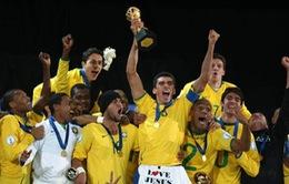 Confederations Cup từ A tới Z (P1)