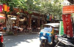 Cung đường Hà Nội – Bangkok: Quen mà lạ!
