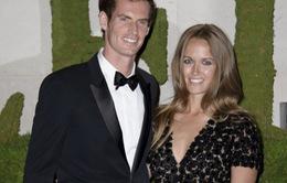 Murray chưa tính chuyện cưới vợ sau vô địch