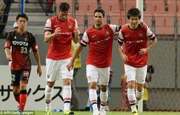 Miyaichi lập công giúp Arsenal hạ đội bóng quê nhà