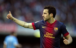 Chuyển nhượng 9/8: Barca quyết tâm giữ trụ cột