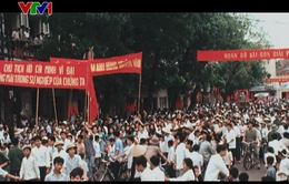 """21h50, VTV1: """"Ký ức Việt Nam"""" lên sóng tập đầu"""