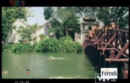 """Xem lại """"Ký ức Việt Nam"""" những số đầu tiên"""