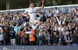 Có phá kỷ lục chuyển nhượng, Bale vẫn nằm ngoài Dream Team