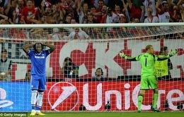 Thú vị những cuộc đối đầu phân thắng bại hậu Siêu cúp châu Âu