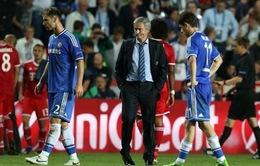 Mourinho: Đội xuất sắc nhất đã bại trận