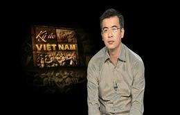 NB Quang Minh xúc động trước tình cảm của khán giả Ký ức Việt Nam