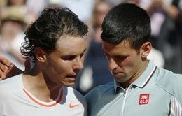 Nole và Rafa nói gì trước chung kết US Open 2013?