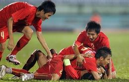 Sau Thái Lan, U19 Việt Nam hạ tiếp Malaysia