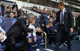 Những điểm nhấn trong trận Tottenham 1-1 Chelsea