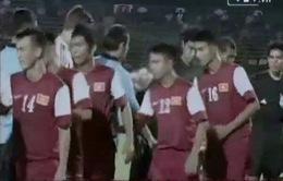 Xem VIDEO bàn thắng U21 Báo Thanh Niên 0-4 U23 Sydney