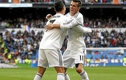 Ronaldo - Bale: Ai đá phạt hay hơn?