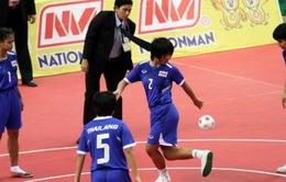 Thái Lan vượt mặt chủ nhà dẫn đầu BXH SEA Games 27