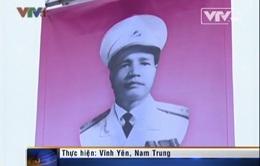 Miền Trung - nơi gắn bó mật thiết nhất với Đại tướng Nguyễn Chí Thanh