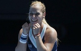 Australian Open: Tay vợt hạ Sharapova đã có tên ở bán kết
