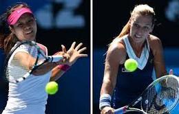 Australian Open: Chờ Cibulkova làm nên kỳ tích