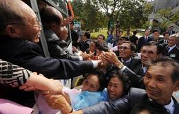 Hàn Quốc hoan nghênh đề xuất của Triều Tiên