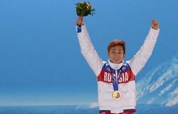 Ngôi sao Olympic Sochi: Viktor Ahn – VĐV gốc Hàn Quốc giúp đoàn Nga nhất toàn đoàn