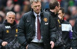 HLV Moyes: Man Utd sẽ lại thăng hoa