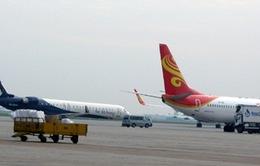 """Áp lực thị trường hàng không nội địa trước thời điểm """"mở cửa bầu trời"""" 2015"""