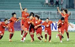 Bóng đá Việt Nam rất cần đẩy mạnh đào tạo trẻ và kỷ luật nghiêm