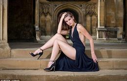 Tân Hoa hậu xứ Cambridge muốn cứu giúp thêm nhiều bệnh nhân