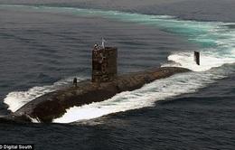 Dùng tàu ngầm để tìm kiếm hộp đen MH370 đã hết pin