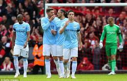 Hòa Sunderland, HLV Pellegrini đổ thừa cho trận thua Liverpool