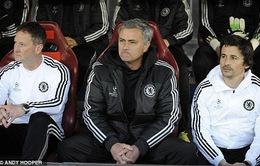 Mourinho: Tôi muốn thắng Atletico 5-0 để vào chung kết