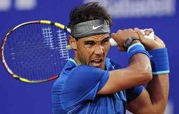Hạ Nadal, Almagro làm nên kỳ tích ở Barcelona Open