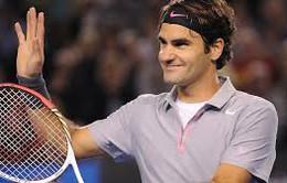 Lo vợ sắp đẻ, Federer bỏ Madrid Masters 2014